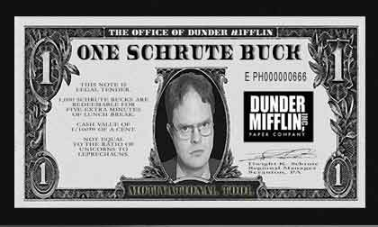 Shrutebucks